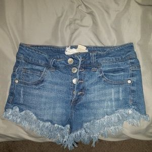 Alterd state shorts